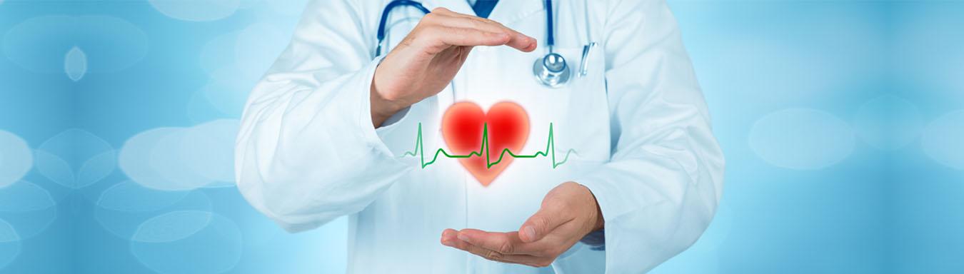 Cardiology Arverne