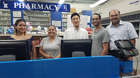 On-Site Pharmacy at Arverne, Far Rockaway, Jamaica & Brooklyn, NY