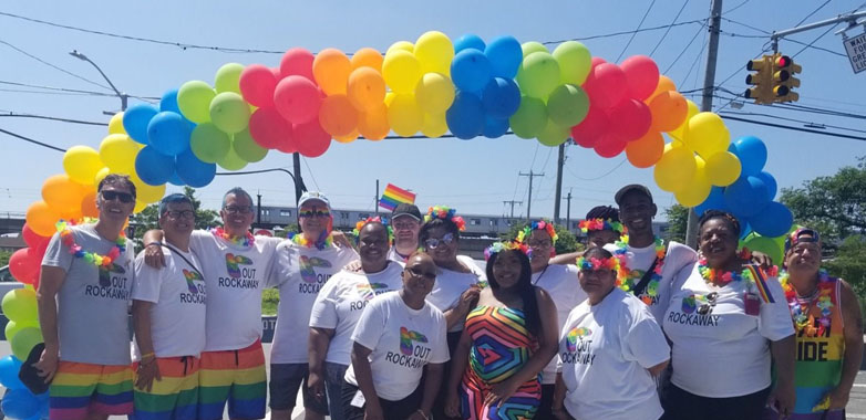 LGBTQ 2019 Pride Celebration Block Party