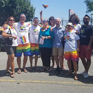 LGBTQ 2019 Pride Celebration Block Party