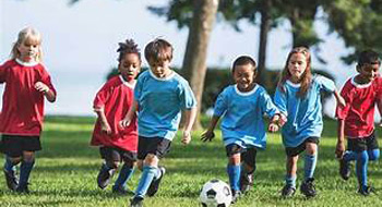 Importance of Sports Physicals for Children