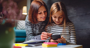 Children and Social-Media, What Should a Parent Do?